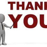 colaborador, modelo de carta de agradecimiento, plantillas de cartas de agradecimiento