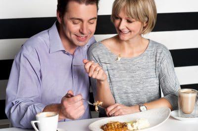 Originales Frases Para Tu Amor A La Hora De Comer 10 000 Mensajes