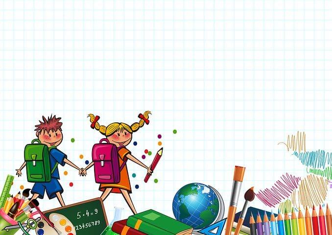 Bonitas Frases A Mi Hija Por Primer Día De Escuela Frases