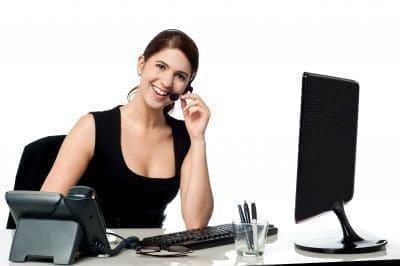 Postales bonitas con saludos por el dìa de la secretaria | Frases para el dìa de la secretaria