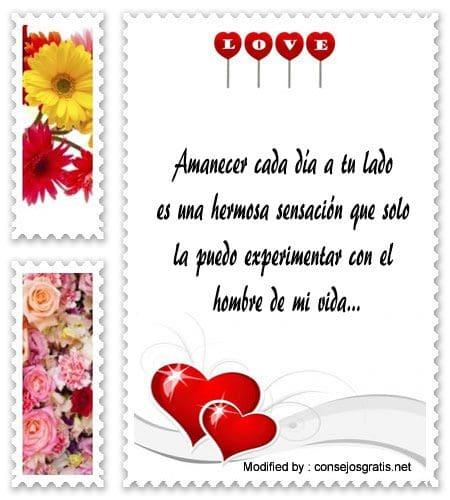 Lindas Cartas De Amor Para Mi Esposo Mensajes De Amor 10 000