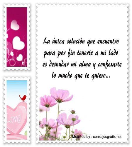 Bellas Frases Para Decir Te Quiero Mensajes De Amor 10 000