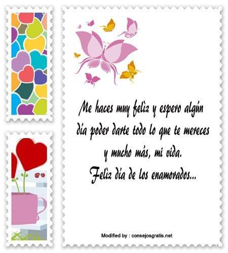 Frases Por El Dia De Los Enamorados Mensajes De Amor 10 000