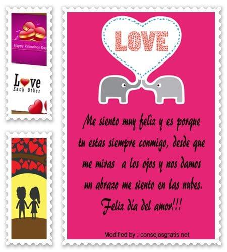 Frases Por El Dia Del Amor Para Whatsapp Mensajes De Amor 10 000