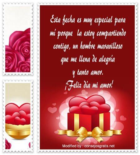 Top Frases Para Mi Novio Por El Dia De San Valentin Con Imagenes