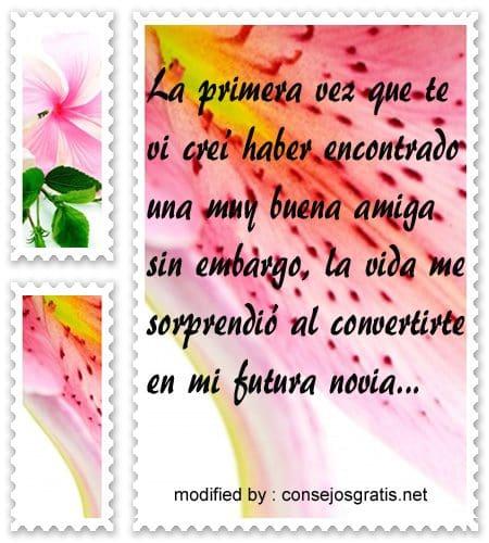 Bellas Frases De Amor Para Mi Futura Novia Con Imagenes 10 000