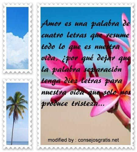mensajes de amor25,textos bonitos de amor para reconciliarte con tu pareja