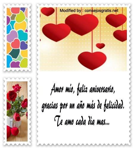 Tarjetas Con Palabras De Amor Para Aniversario De Novios 10 000