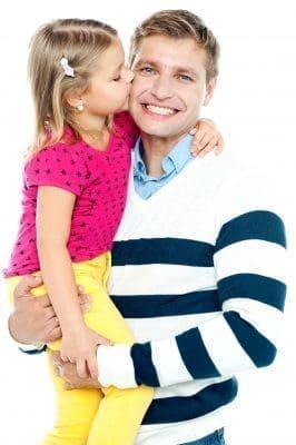 Mensajes para decirle a Papà que lo extraño | Frases Bonitas