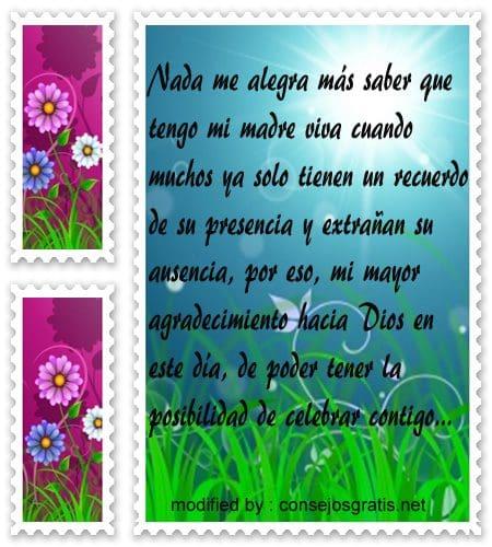 mensajes dia de la Madre37,frases de bendiciones para tu Mamita