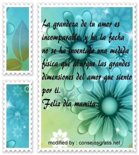 mensajes dia de la madre39,lindos saludos con amor por el día de la madre