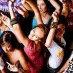 Bellos mensajes para quinceañeras con imágenes