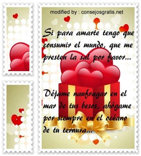 Enviar Textos Románticos Para Twitter Con Imágenes