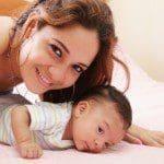 mensajes de felicitación por ser Mamá, frases de felicitación por ser Mamá