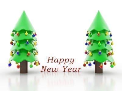 Hermosos mensajes de Año Nuevo para mi tío con imágenes