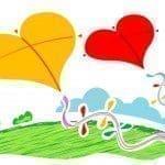 dedicatorias para compartir en el día del amor, versos bonitos para enviar en el día del amor