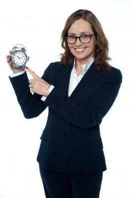 Top frases sobre el valor de la puntualidad