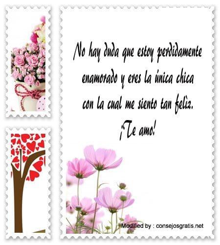 Bellos Mensajes De Amor Para El Muro De Mi Novio Frases De Amor