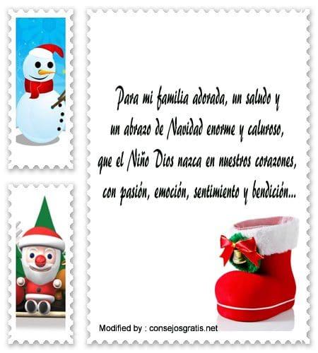 buscar frases originales para enviar en Navidad para mi familia por whatsapp,descargar pensamientos para enviar en Navidad para mi familia