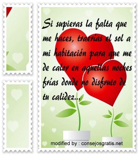 Lindos Textos De Me Haces Falta Mi Amor Con Imagenes 10 000