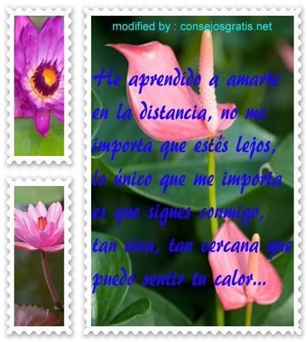 mensajes de amor13,textos gratis de amor para tu pareja que esta de viaje