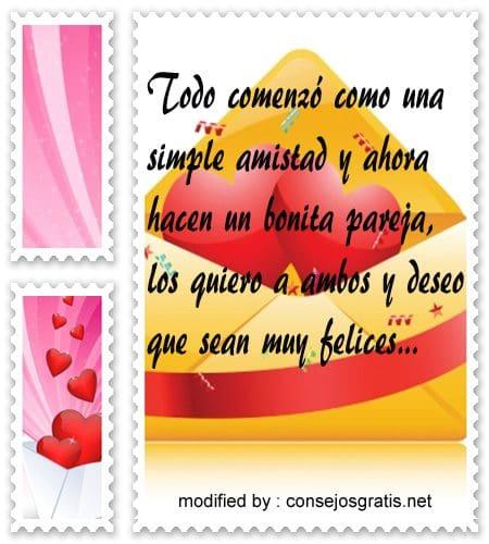 Bonitos Mensajes De Felicidad Para Enamorados Con Imágenes