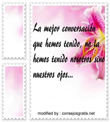 Cartas De Amor Para Tu Novio No Tan Cursis Frases De Amor No Tan
