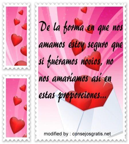Bellas Frases De Amor Para Una Pareja De Amigos Enamorados Con