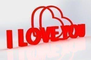 Lindos mensajes de amor para enviarle a tu novio con imágenes