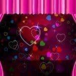 Postales y mensajes de amor para San Valentìn