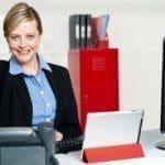 Lindos mensajes para las secretarias en su día | Saludos por día de la secretaria