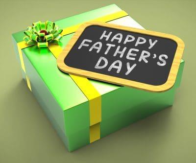 Felicitaciones A Los Padres En Su Día Feliz Día Del Padre