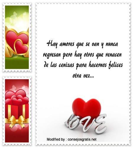 Lindos Mensajes De Amor Para Whatsapp Frases Romanticas Para