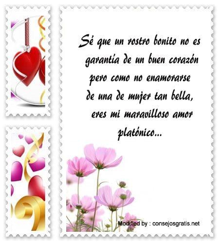 Lindas Frases Para Un Amor Platonico Mensajes De Amor 10 000