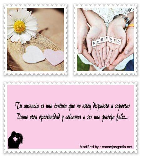 Poemas De Amor Para Recuperar A Mi Pareja Frases De Perdòn