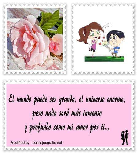 Bellos Mensajes De Amor Para Mi Princesa Frases Y Tarjetas De Amor