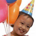 Bellas frases de cumpleaños para niños, descargar de cumpleaños para niños