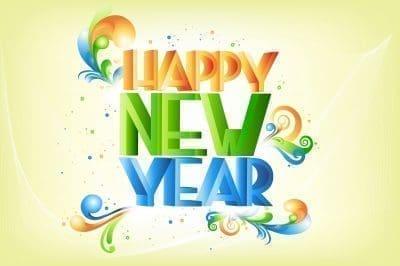 Originales frases de Año Nuevo  2016 con imágenes