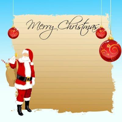 Descargar Gratis Frases De Navidad | Postales De Navidad
