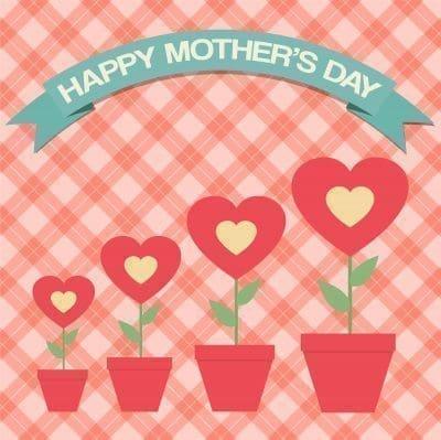 Bellas frases para mi cuñada por el día de la Madre | Saludos por el día de la Madre