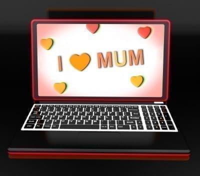 Buscar frases por el día de la madre para madres fallecidas con imágenes