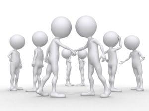 6 buenos consejos para mantener una buena relación en el trabajo, tips para llevarse bien con los compañeros de trabajo
