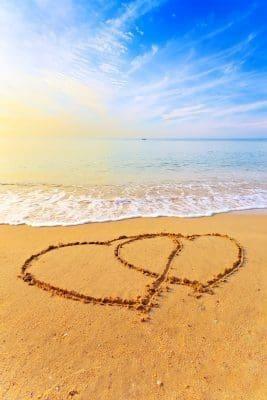 Tarjetas Para Facebook Por San Valentìn | Mensajes De Amor
