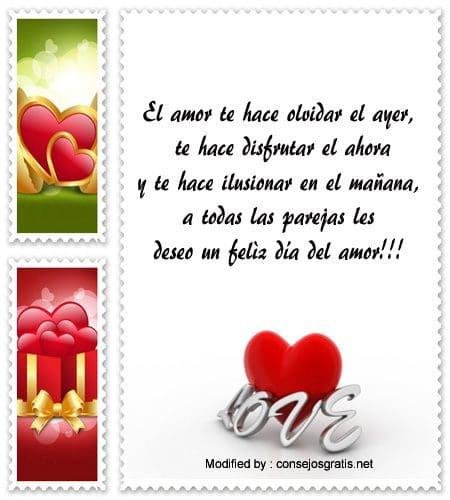 Tarjetas Para Facebook Por San Valentin Mensajes De Amor 10 000