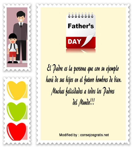 Aqui Los Mejores Discursos Breves Para El Día Del Padre