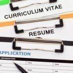 Consejos para elaborar un curriculum vitae, ideas para elaborar un curriculum vitae
