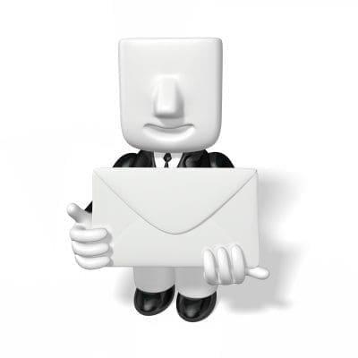 Como redactar una carta para buscar empleo