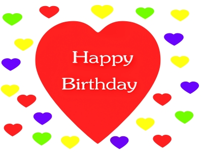 Carta de cumpleaños para amor platónico | Frases de amor imposible