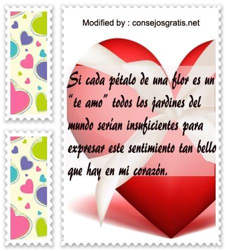 Nuevas Frases De Amor Para Mi Novia 10 000 Mensajes De Navidad Y