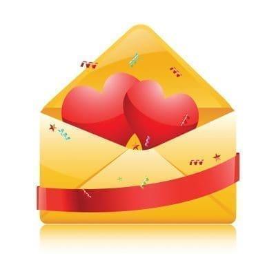 Cartas para el gran amor de mi vida | Mensajes de amor